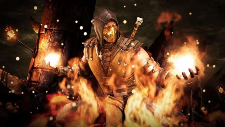 Портирование Mortal Kombat X на консоли предыдущего поколения отложено