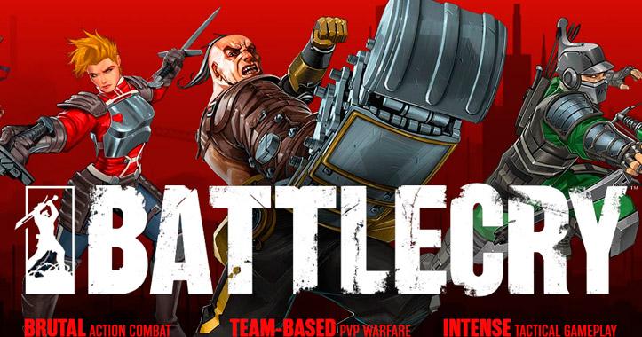 Bethesda Game Studios представила игру Battlecry