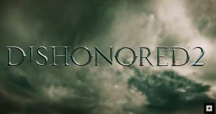 Bethesda Game Studios представила Dishonored 2