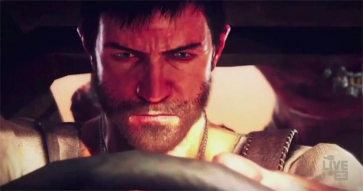 Показан трейлер сюжетной кампании игры Mad Max
