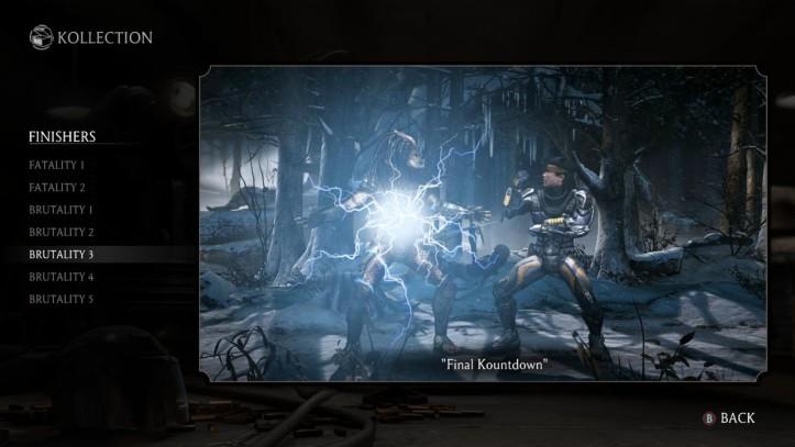 Mortal Kombat Predator Brutality-2