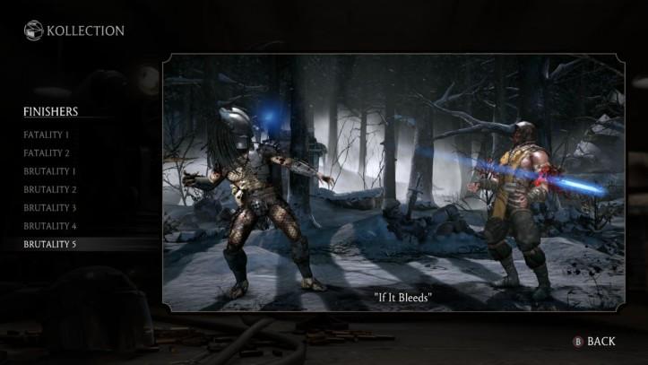 Mortal Kombat Predator Brutality-3