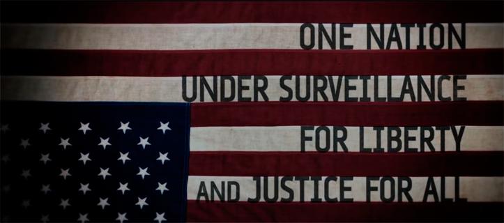 Первый трейлер фильма «Сноуден» (Snowden, 2015)
