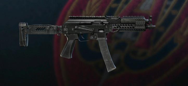 Tom Clancy's Rainbow Six Siege - 9x19VSN