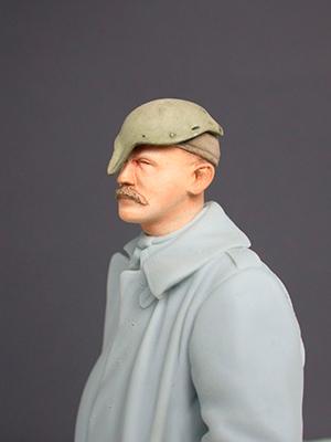 Шлем Гаеда (Gaede Helmet)