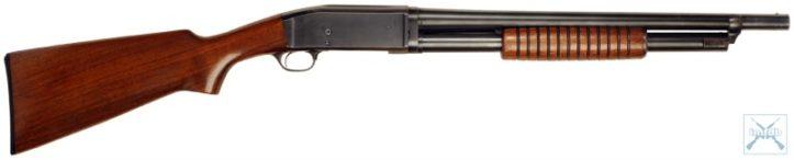 Remington Model 10 12-го калибра