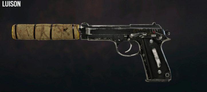 Luison (Beretta 92)