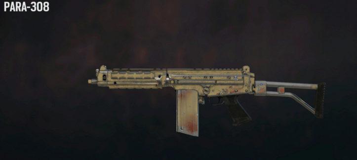 PARA-308 (DSA SA-58 OSW)