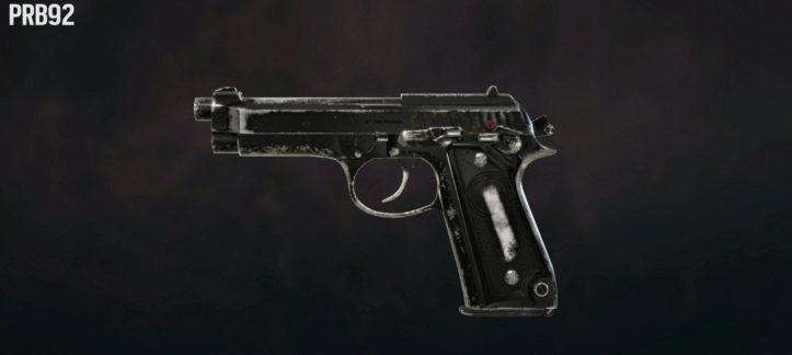 PRB92 (Beretta 92)