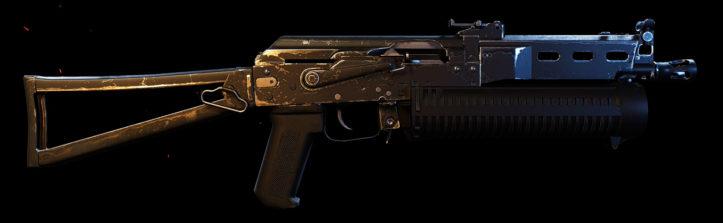 Tom Clancys Ghost Recon Wildlands PP-19