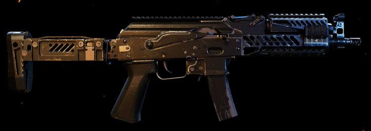 Tom Clancys Ghost Recon Wildlands Ижмаш ПП-19-01 Витязь-СН