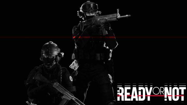 Чего ожидать от игры Ready or Not