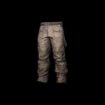 Biker Pants (Gray) : 0.05%