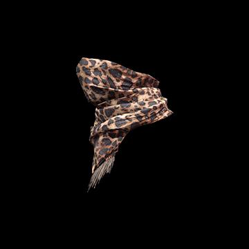 Cloth Mask (Leopard) : 0.16%