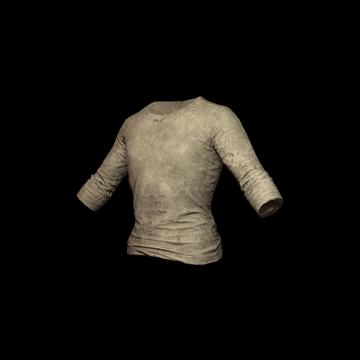 Dirty Long-sleeved T-shirt : 10.00%