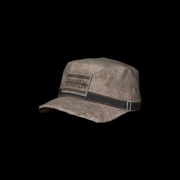 Patrol Cap (Brown) : 1.20%