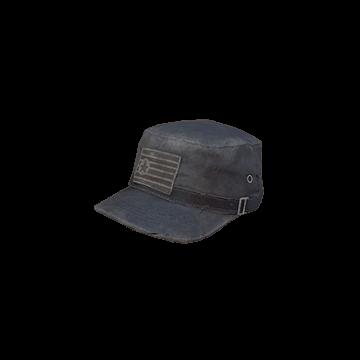 Patrol Cap (Gray) : 0.40%