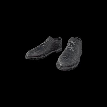 School Shoes (Black) : 5.00%