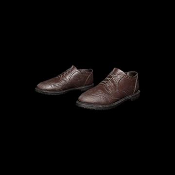 School Shoes (Brown) : 15.00%