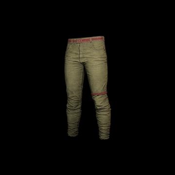 Skinny Jeans (Khaki) : 5.00%
