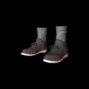 Sneakers (Black) : 0.26%