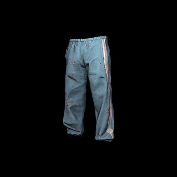 Training Pants (Light Blue) : 4.50%