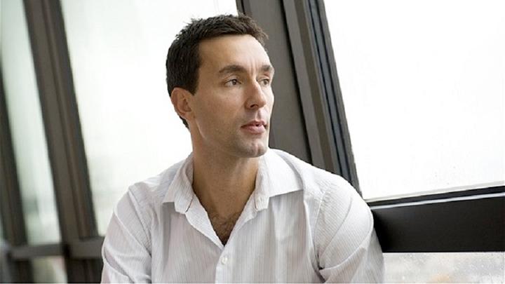 Патрик Содерлунд