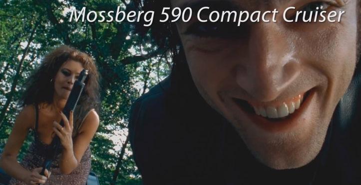 Mossberg 590 Compact Cruiser