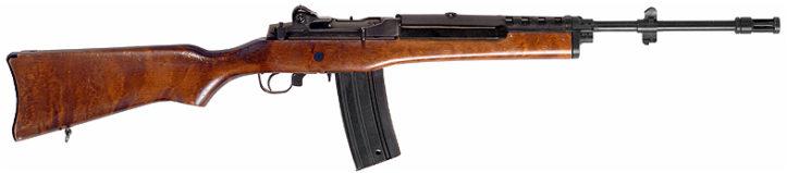 Ruger Mini-14/AC-556