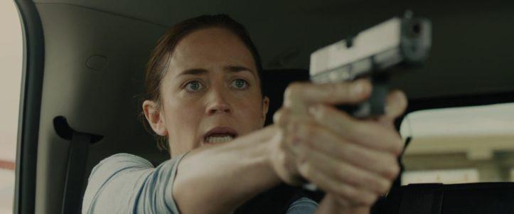 Пистолет Glock 19 - Все оружие в фильме Sicario (2015)