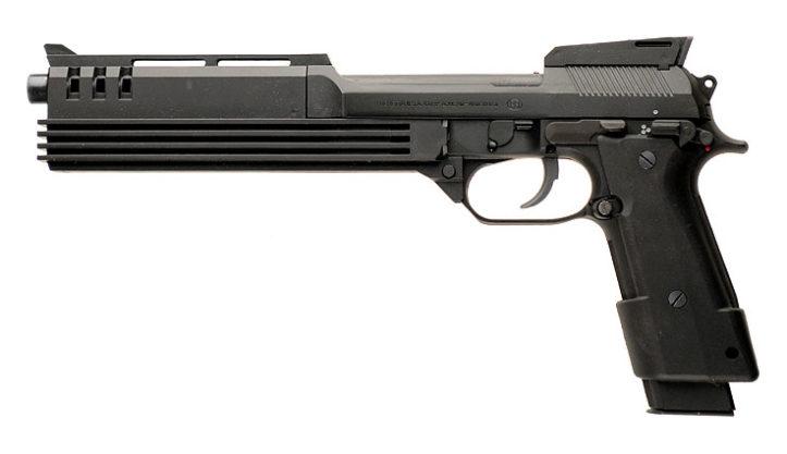 Beretta Auto-9 RoboCop (1987)