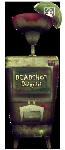 Deadshot Daiquiri