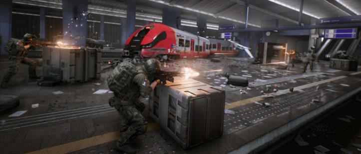 World War 3 | Стоит ли покупать ранний доступ к игре?