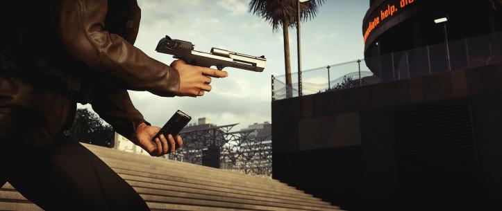 Второе обновление к Battlefield Hardline выйдет одновременно с первым DLC