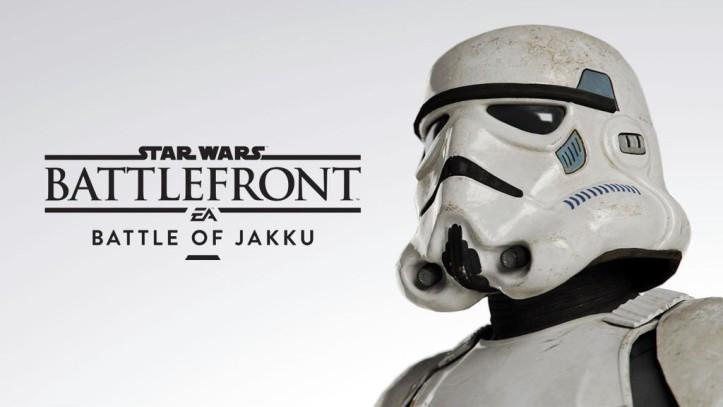 Премьера Star Wars Battlefront на E3