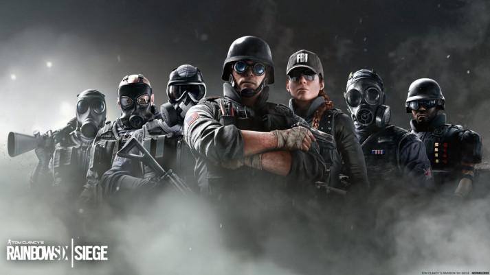 Закрытое бета-тестирование Tom Clancy's Rainbow 6: Siege продлено до 4 октября. Раздаю ключи