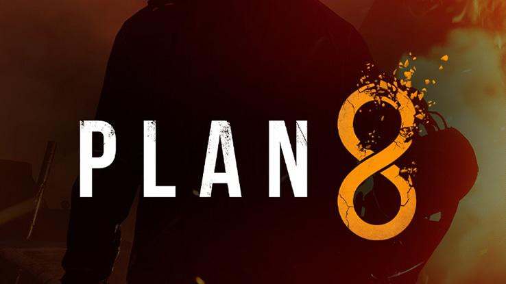 Первый трейлер игры Plan 8 от Pearl Abyss
