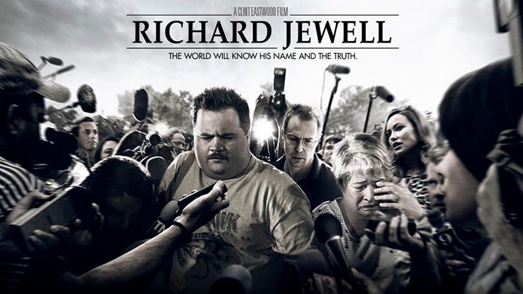 """Фильм """"Дело Ричарда Джуэлла"""" (Richard Jewell, 2019) или как наказывают героев в США"""