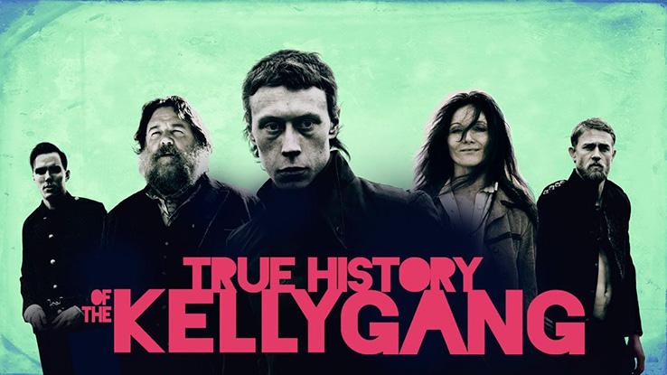 """Впечатления от фильма """"Подлинная история банды Келли"""" (True History of the Kelly Gang, 2019)"""